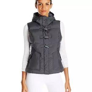 Prana Women's Evelina Puffer Vest Medium